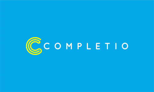 Completio - Media domain name for sale