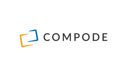 Compode - Internet business name for sale