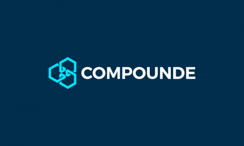 Compounde - Finance company name for sale