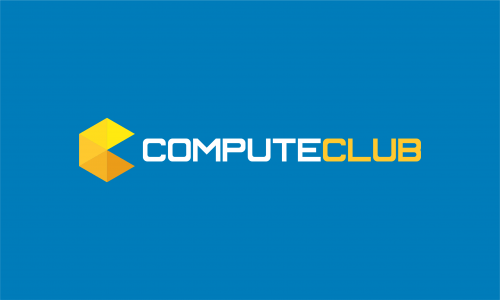 Computeclub - Business brand name for sale