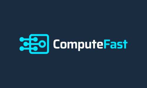 Computefast - Technology startup name for sale