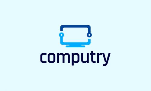 Computry - Media company name for sale
