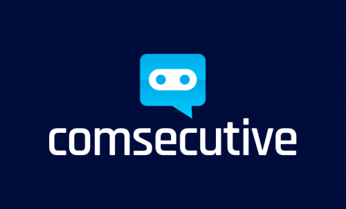 Comsecutive - Technology brand name for sale