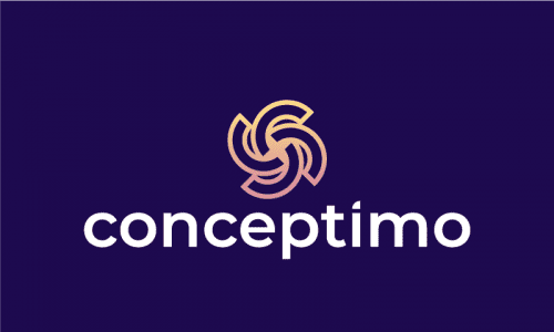 Conceptimo - Business startup name for sale