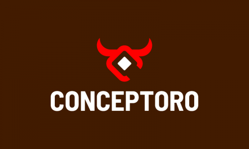 Conceptoro - Business domain name for sale