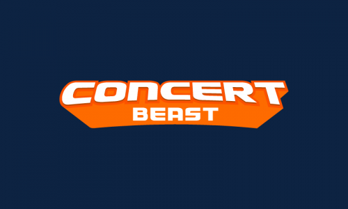 Concertbeast - Ticketing company name for sale