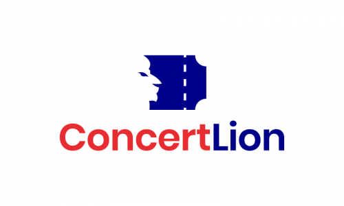 Concertlion - Ticketing product name for sale