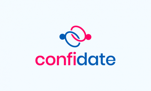 Confidate - Dating startup name for sale
