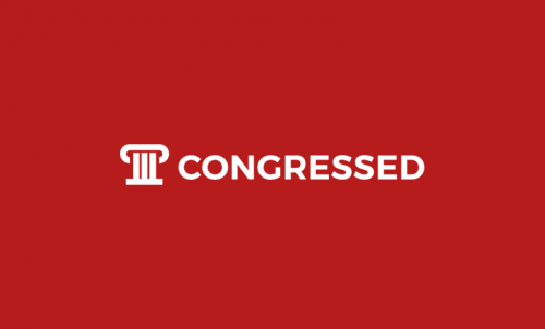 Congressed - Invented product name for sale