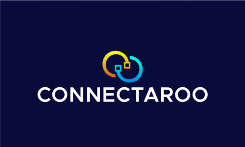Connectaroo - Business startup name for sale