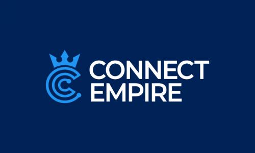 Connectempire - Social brand name for sale