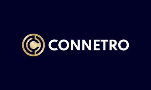Connetro - Finance company name for sale