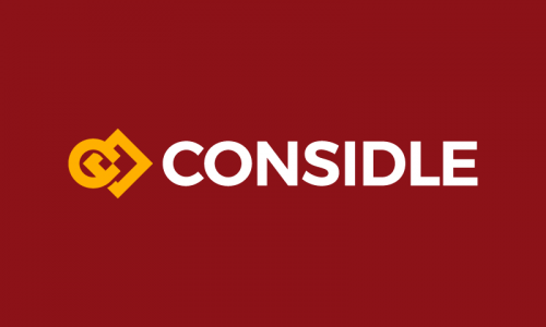 Considle - Business domain name for sale