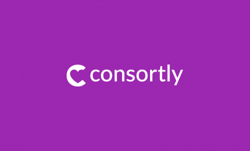 Consortly - Business brand name for sale