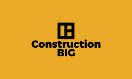 Constructionbig - Construction company name for sale