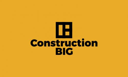 Constructionbig - Construction domain name for sale