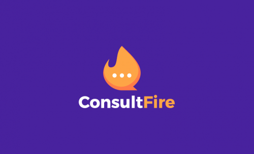 Consultfire - Consulting brand name for sale