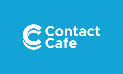 Contactcafe - Business startup name for sale