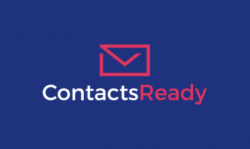 Contactsready - E-commerce company name for sale