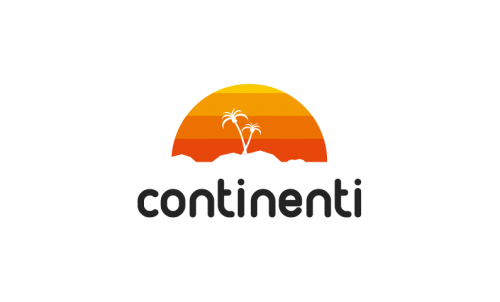 Continenti - Potential company name for sale