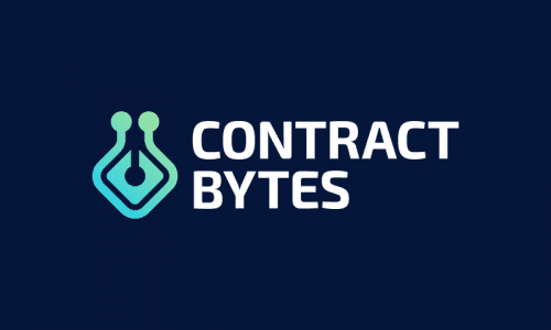Contractbytes - Technology business name for sale