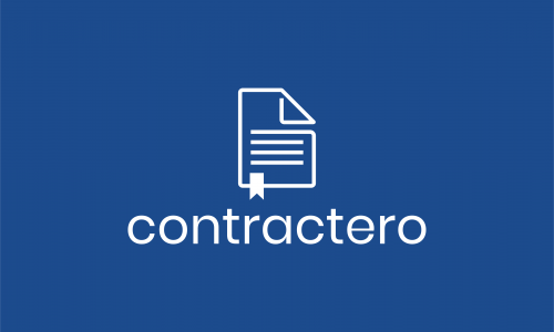 Contractero - Legal domain name for sale