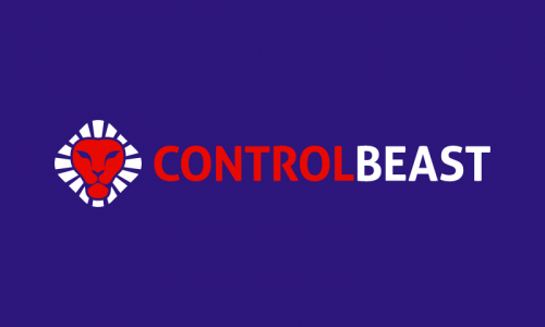 Controlbeast - Cryptocurrency company name for sale