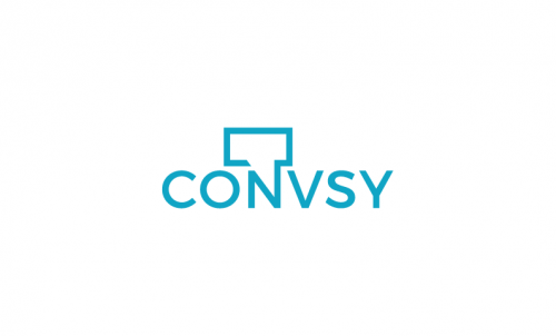 Convsy - Cryptocurrency domain name for sale