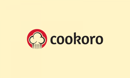 Cookoro - Culinary company name for sale