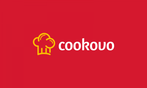 Cookovo - E-commerce domain name for sale