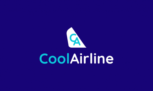Coolairline - Travel company name for sale