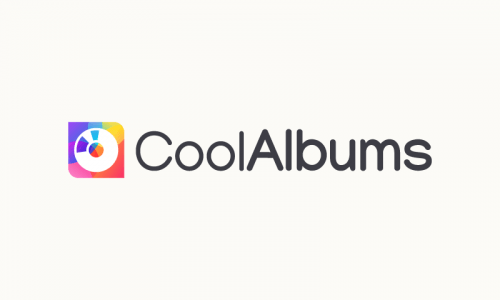 Coolalbums - Technology company name for sale