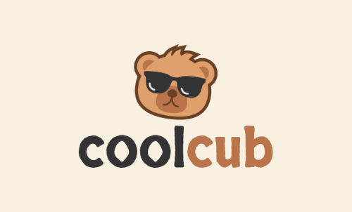 Coolcub - E-commerce brand name for sale