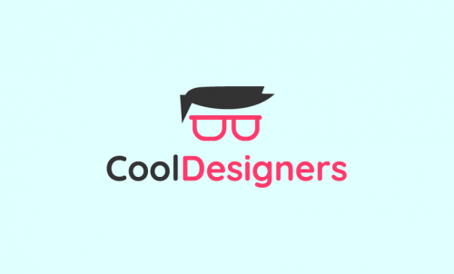 Cooldesigners - E-commerce company name for sale