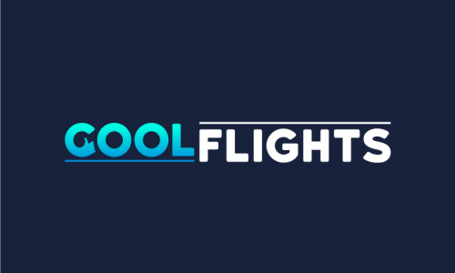 Coolflights - Aviation business name for sale