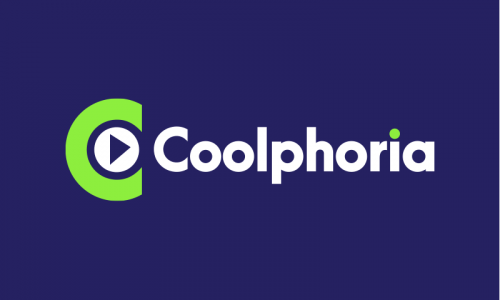 Coolphoria - Retail company name for sale