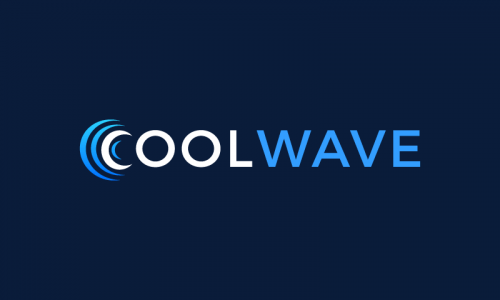 Coolwave - Business product name for sale