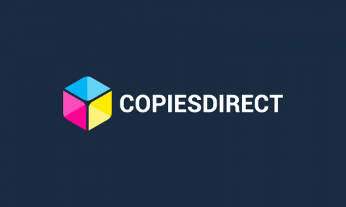 Copiesdirect - Media brand name for sale