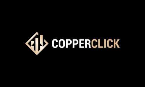 Copperclick - Business startup name for sale