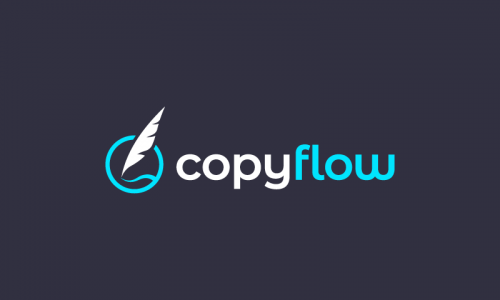 Copyflow - Business business name for sale