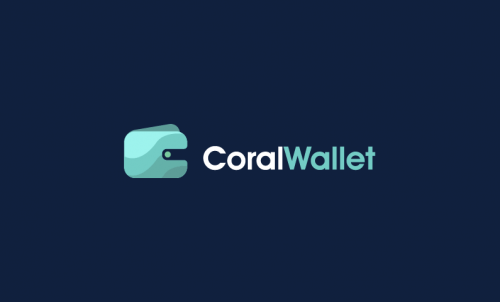 Coralwallet - Business business name for sale