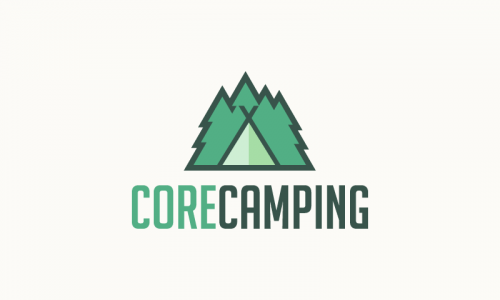 Corecamping - Healthcare business name for sale