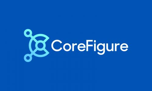 Corefigure - Modern brand name for sale