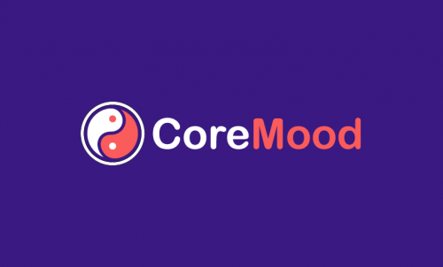 Coremood - Technology brand name for sale