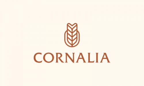 Cornalia - Retail product name for sale