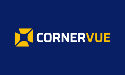Cornervue - Business company name for sale