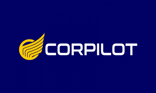 Corpilot - Business domain name for sale