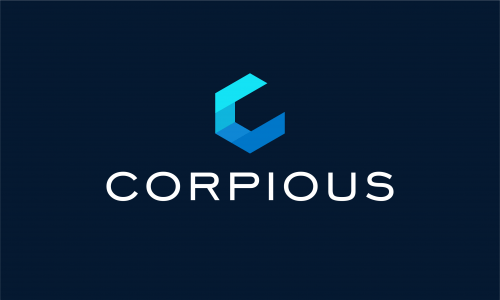 Corpious - Business brand name for sale