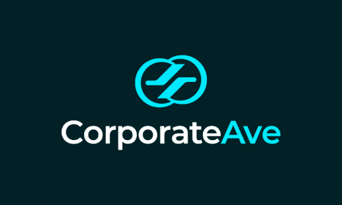 Corporateave - Business domain name for sale