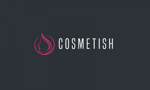 Cosmetish - Health business name for sale